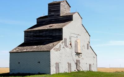 Bridging Communities in the Prairies by Amber Ali