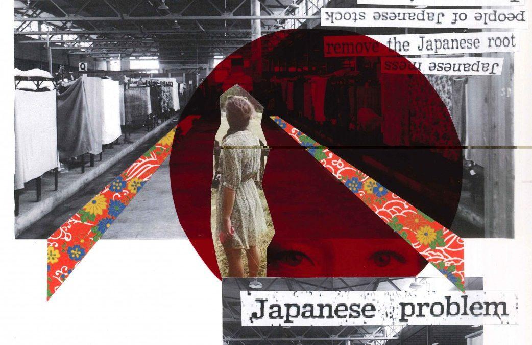 Japanese Problem -Live theatre presentation Victoria