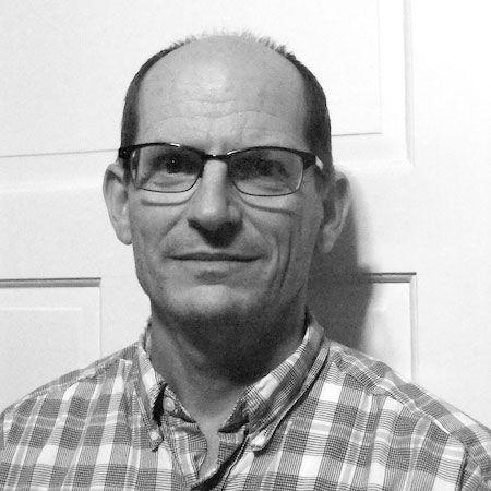 Stewart Arneil