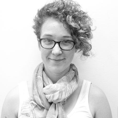 Kirsten Hurworth