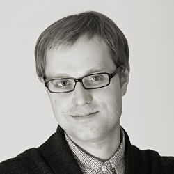 Trevor Wideman