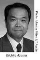 Eiichiro Azuma
