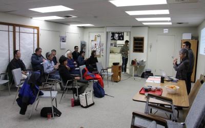 Oral History Workshop in Ottawa