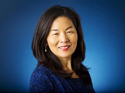 Ryerson Today Podcast- Meet Dean of Arts Pam Sugiman