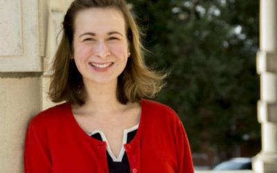 Student Alumni Profile – Esther Rzeplinski