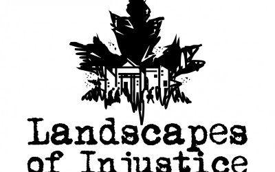 Landscapes of Injustice Summer 2019 Newsletter