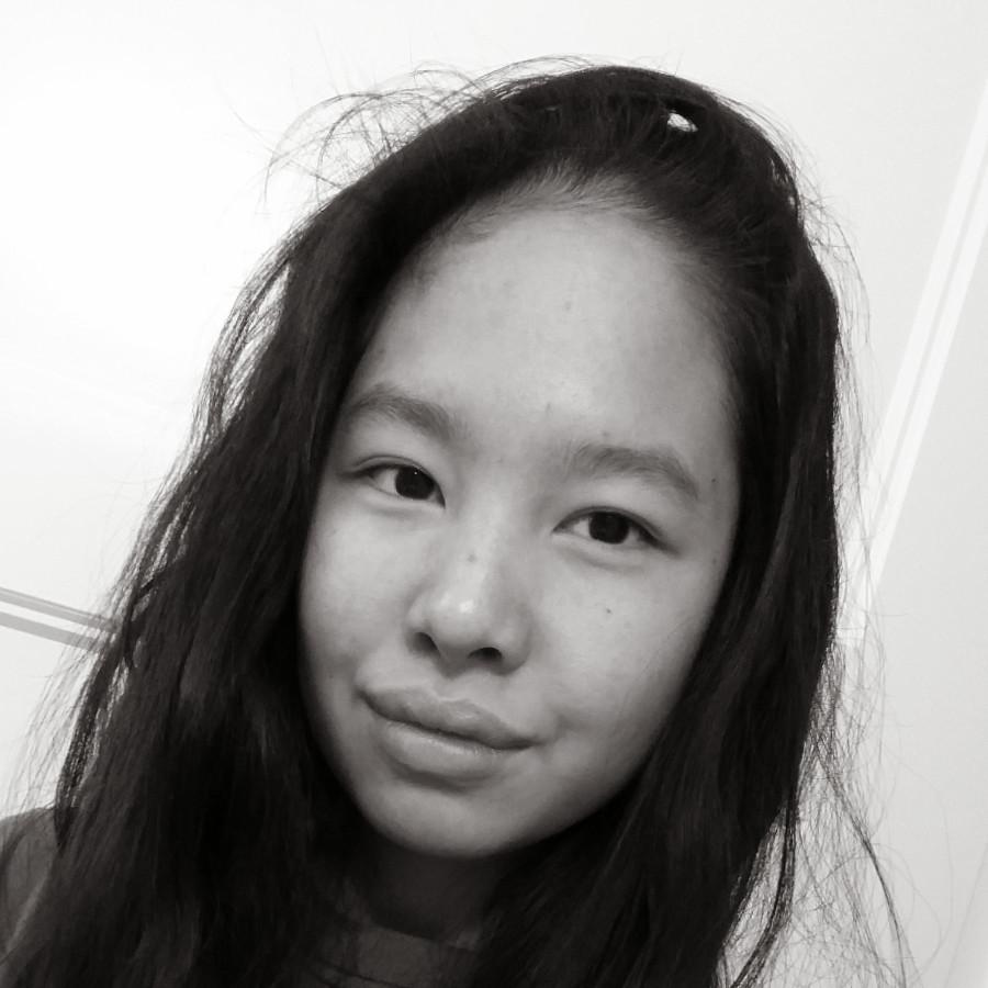 Zoe Hong