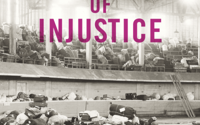 Wilson Institute Landscapes of Injustice Book Event: Author (virtually) Meets Critics- Recording link