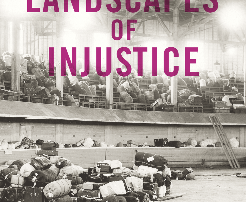 Landscapes of Injustice Book now available!