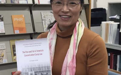 Midge Ayukawa Commemorative Lecture: Masumi Izumi and Jordan Stanger-Ross, Japanese American incarceration and Japanese Canadian dispossession book talk