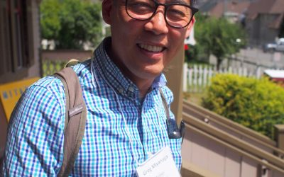 Landscapes of Injustice Claim Series #13 Teaching History through History- An Interview with Greg Miyanaga