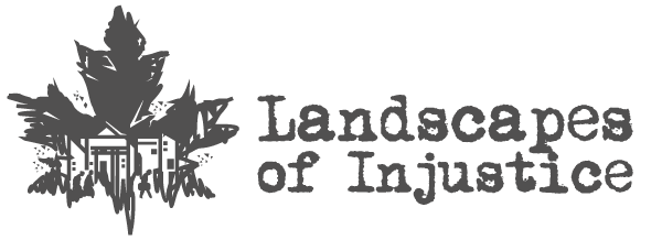 Landscapes of Injustice